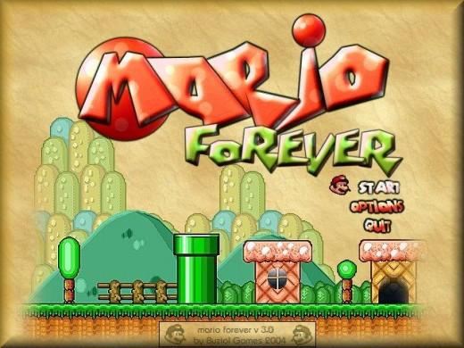 Super Mario Mario Forever 18.77ميغا 2016 mario-forever-akm1.j